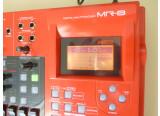enregistreur multipiste Fostex Mr8