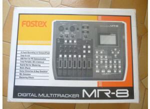 Fostex MR-8 (549)