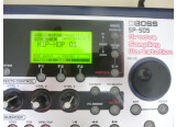 Boite à rythme et sampler ROLAND SP-505