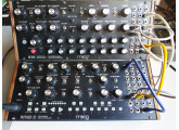 Vends DFAM + MOTHER 32 + RACK STAND