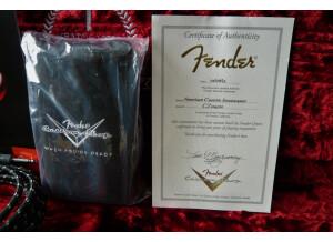 Fender Custom Shop American Classic Stratocaster