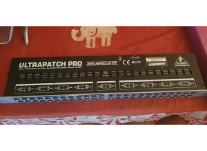 Behringer Ultrapatch Pro PX3000