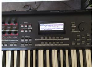 Yamaha MOX6