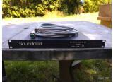Soundcraft PSU auto changeover unit
