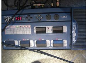 DigiTech RP6 (7911)
