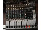 Table de mixage behringer XENYX 1222FX