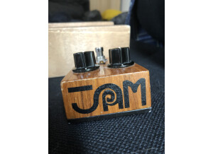 Jam Pedals Fuzz Phrase