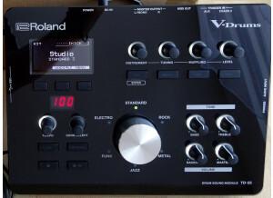Roland TD-25 Module