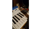 clavier midi carbon 61 en  bon etat