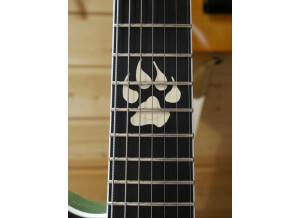 Blackat Ninja Zebra 7 (SingleKat)
