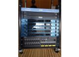 [PRO] Full kit EtherSound : M7CL48-ES avec extensions en flight + stagebox SB168 + 4x AD8HR + 2x NAI-48 + Auvitran AVM500