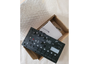 Bastl Instruments microGranny 2.0