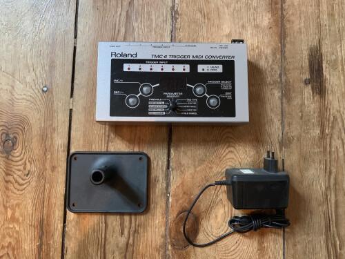 Roland TMC-6 (75144)