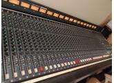 Soundcraft 8000 Monitoring Config (40x16x2)