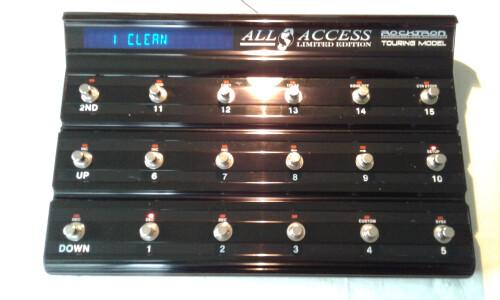 Rocktron All Access (67381)