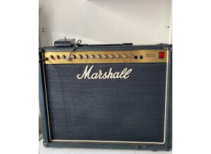Marshall 5213 Mosfet 100 Reverb Twin [1986-1991] (77515)