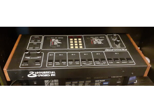 Sequential Circuits Drumtraks (45553)