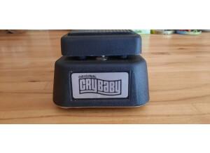 Dunlop GCB95 Cry Baby (49277)