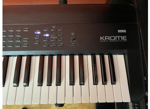 Korg Krome 73