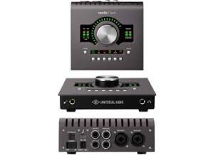 Universal Audio Apollo Twin MKII Duo