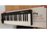 Irig Keys 37 Pro USB IK Multimedia