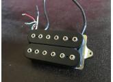 Micro Dimarzio DP153 black neck