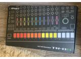 Vends drummachine Roland TR-8s