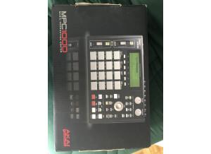 Akai Professional MPC1000 Black