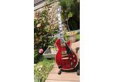 Gibson Les Paul Custom Flamed Wine Red