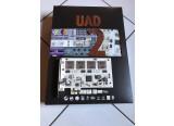 Vends Universal Audio UAD-2 Quad PCIe
