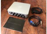 Tête d'ampli basse Darkglass Electronics Microtubes 900 en parfait état