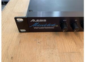 Alesis MicroVerb 4