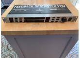 Behringer FBQ2496 feedback destroyer