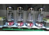 TAD (Tube Amp Doctor) 6L6GCM-STR REDBASE