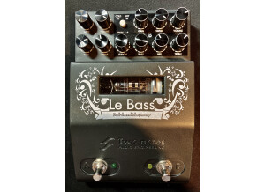 Two Notes Audio Engineering Le Bass (47887)
