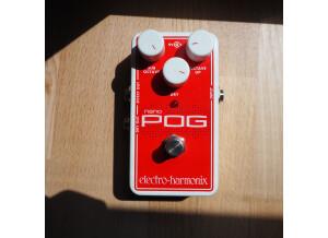 Electro-Harmonix Nano POG (12912)