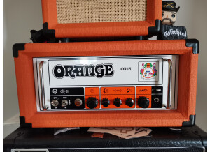 Orange OR15H Reissue