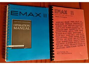 E-MU Emax II