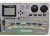Vends Groovebox Zoom RT323 bendée
