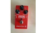 Pédale de distorsion MXR Distorsion III neuve
