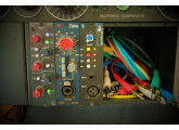 Vends API Audio 512c (préampli format 500) - TBE