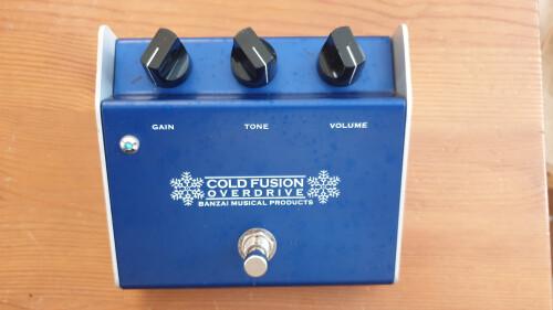 Zvex Fuzz Probe (70284)