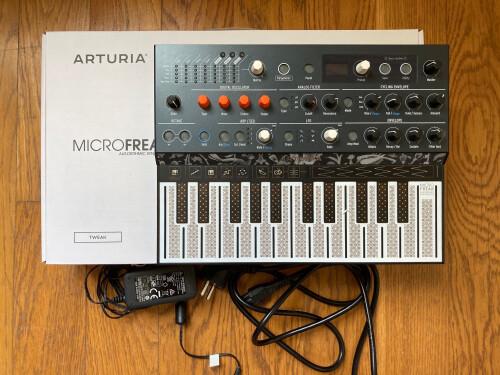 Arturia MicroFreak (26883)