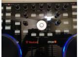 platine VESTAX VCI-300 dj controller
