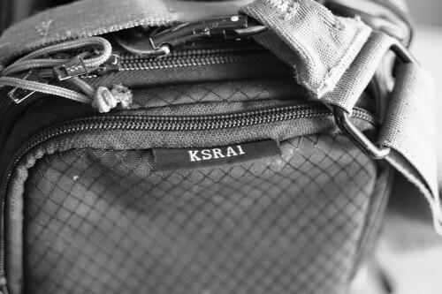 K-Tek Stingray Bags (42550)