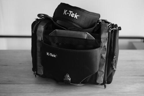 K-Tek Stingray Bags (93156)