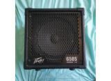 Baffle Guitare Peavey 6505 Piranha 1x8