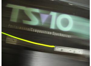 Ensoniq TS10 (66206)