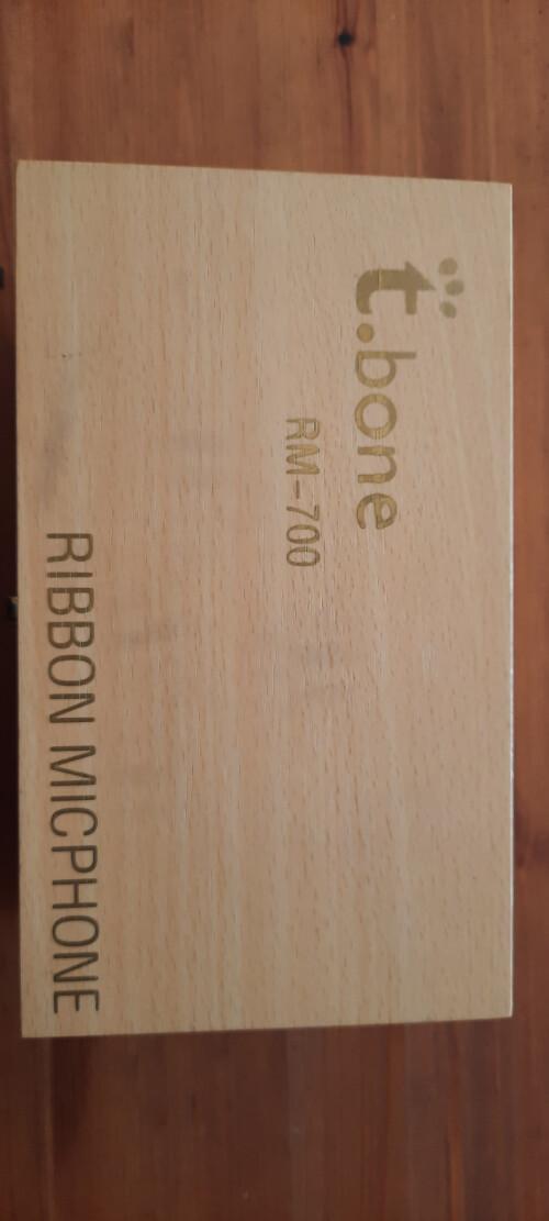 The T.bone RM700 (78804)
