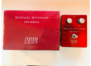BBE Sonic Stomp SS-92 (33033)